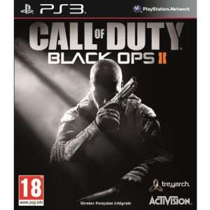 Call of Duty : Black Ops 2 PS3