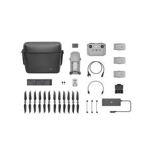 Drone quadricoptère DJI Mavic Air 2 Fly More Combo (Frontaliers Suisse)