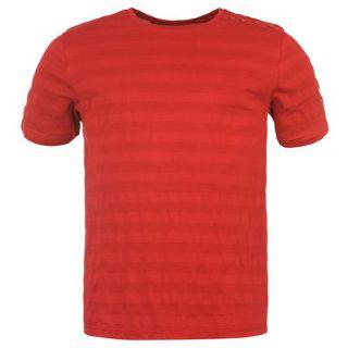 Tee Shirt No Fear Noir ou Rouge