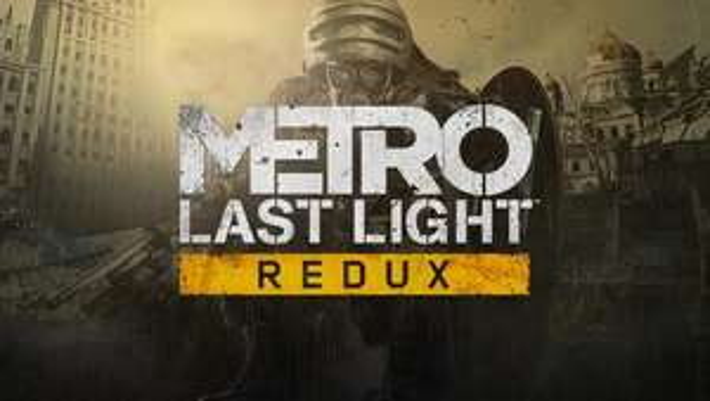 Metro Last Light Redux ou Metro 2033 Redux sur PC (Dématérialisé - GOG)