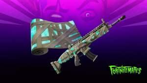 Skin d'arme offert pour Fortnite Battle Royale (Dématérialisé)