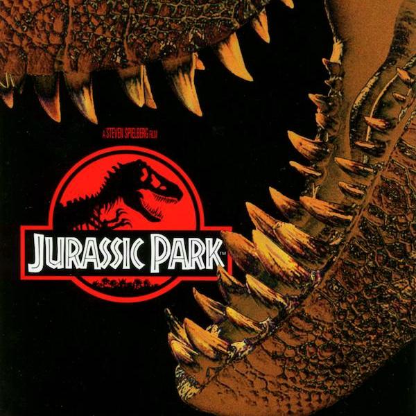 Séance de Cinéma Gratuite pour Jurassic Park à l'occasion du Festival International de Science-Fiction - Nantes (44)