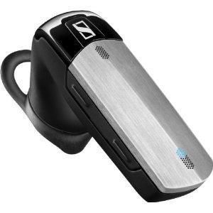 Sennheiser VMX 200 Oreillette Bluetooth avec Technologie VoiceMax Version 3.0