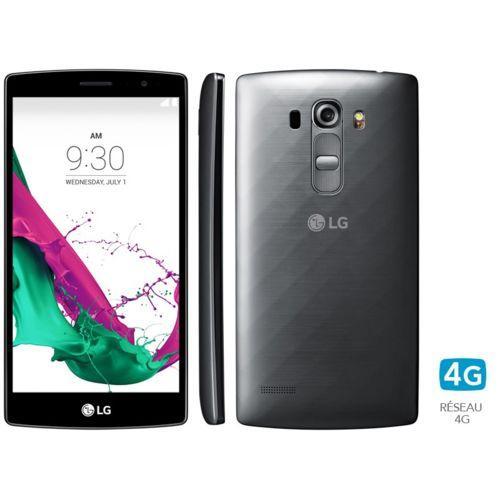 "Smartphone 5.2"" LG G4S Titane 8Go"