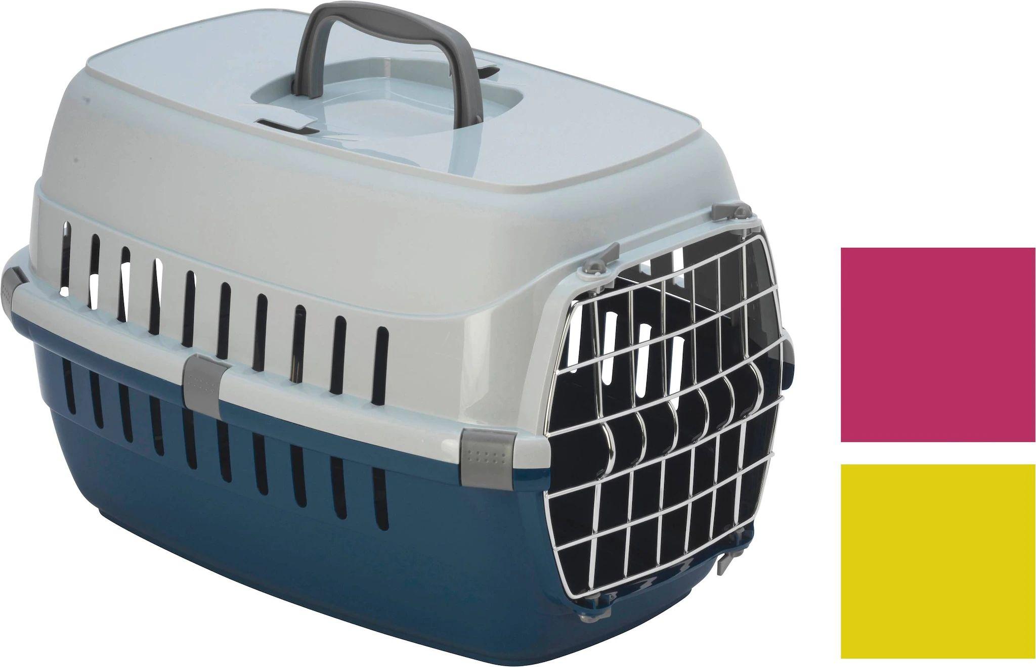 Valise de transport pour animaux RIGA 32x48x30cm