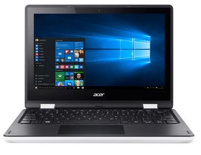 "PC portable hybride 11,6"" Acer Aspire R11-R3-131T-P9KR (N3700, 4 Go de Ram, 500 Go HDD)"