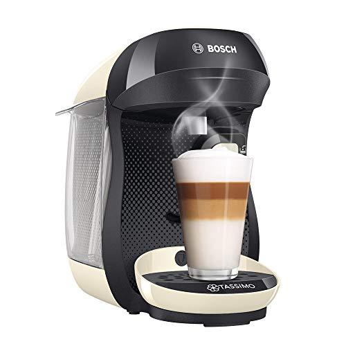 Machine à boissons chaudes Bosch Tassimo Happy TAS1007