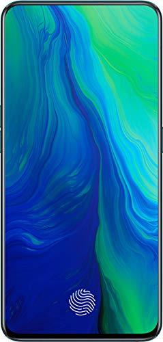 "Smartphone 6.4"" Oppo Reno - Full HD+ AMOLED, SnapDragon 710, 6 Go de RAM, 256 Go, 48+5 Mp, NFC, Android 9.0"