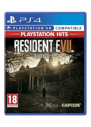 Resident Evil 7 - PlayStation Hits sur PS4 & PSVR