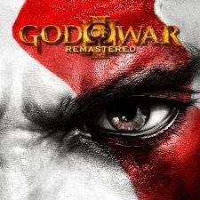 God of War III Remastered sur PS4