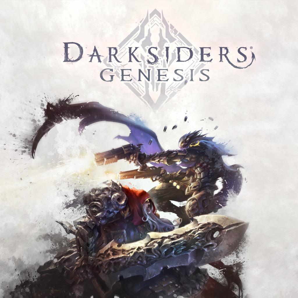 Darksiders Genesis sur PC (Dématérialisé - Steam)