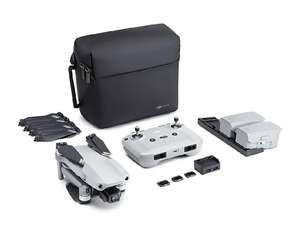 Drone quadricoptère DJI Mavic Air 2 Fly More Combo - gris