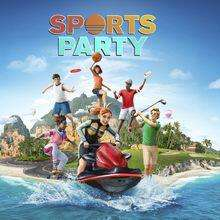 Sports Party sur Switch (Dématérialisé)