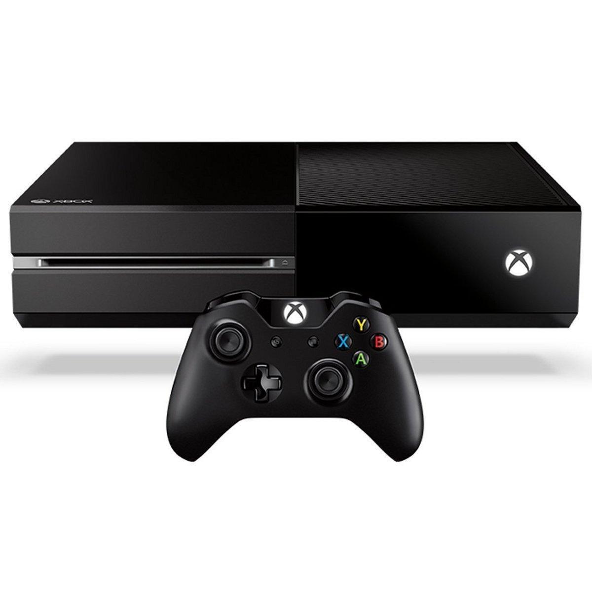Console Microsoft Xbox One 500 Go
