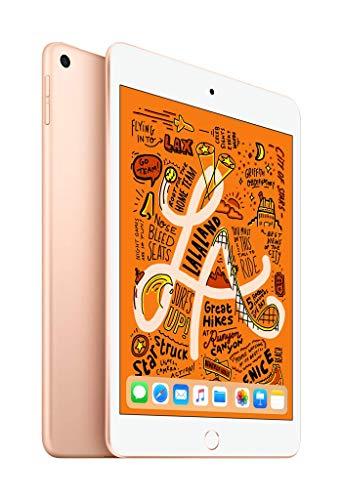 """Tablette tactile 7.9"""" Apple iPad Mini - 256 Go, Or, Wi-Fi"""