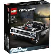 Sélection de Lego (Technic, Star Wars, Cities...) en promotion - Ex : Lego Technic 42111 - La Dodge Charger de Dom (via 22,22€ sur la carte)