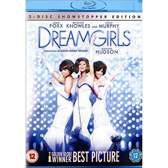 Blu-ray Dreamgirls Edition Collector