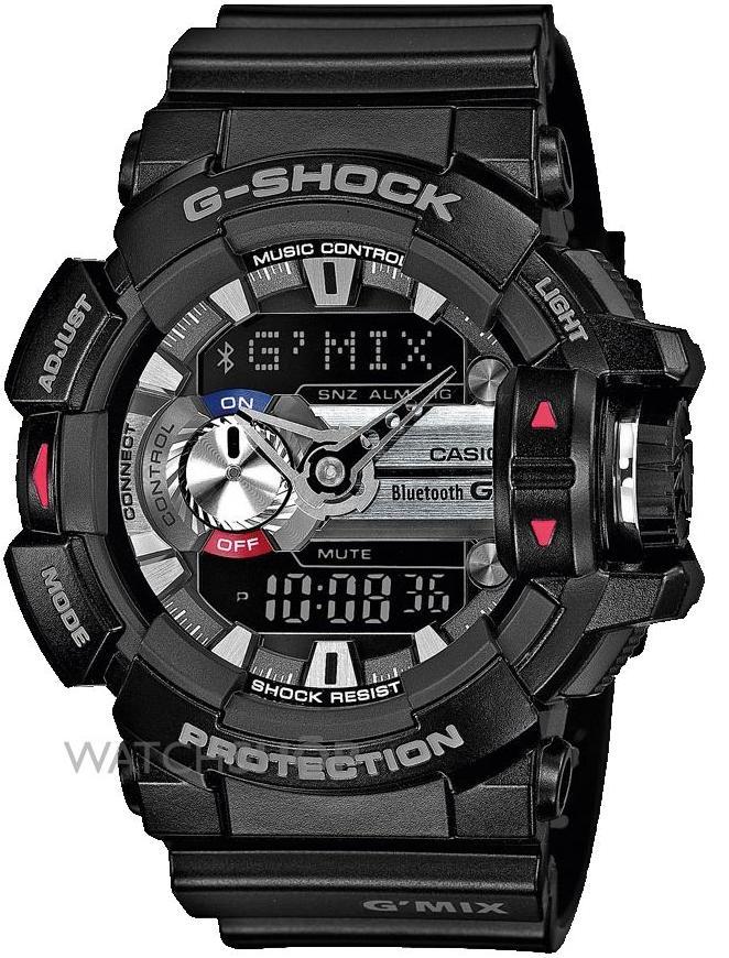 Montre Casio G-Shock GBA-400