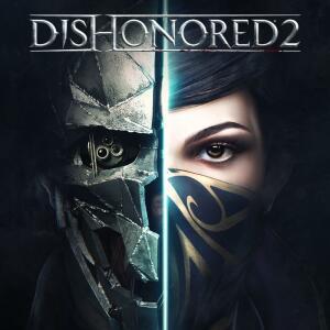 Dishonored 2 sur PC (Dématérialisé)