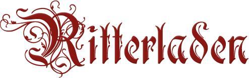 De 15 à 30% de réduction sur une sélection de vêtements & accessoires médiévaux - Ritterladen (BoutiqueMedievale.fr)