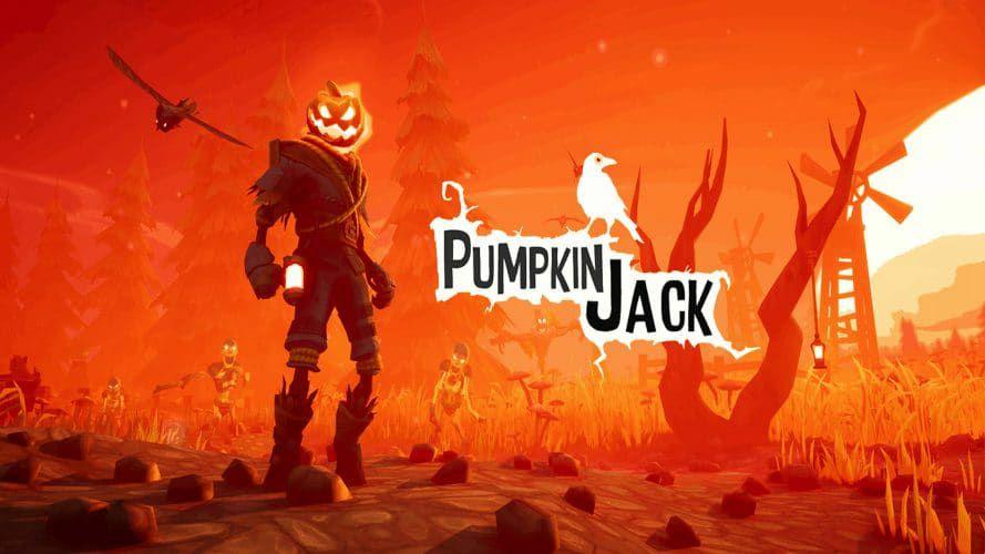 Pumpkin Jack sur Pc (Dématérialisé - Steam)