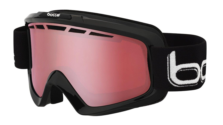 Masque de ski Bollé Nova II Shiny Black