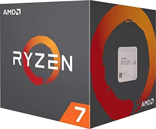 Processeur AMD Ryzen 7 3800X - Socket AM4