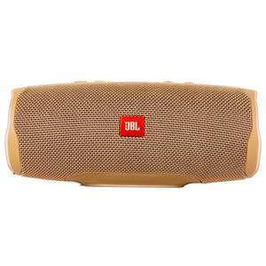 Enceinte Bluetooth JBL Charge 4 - IPX7, Sable (belsimpel.nl)