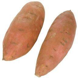 La pièce de Patate douce - Catégorie 2, Origine Espagne