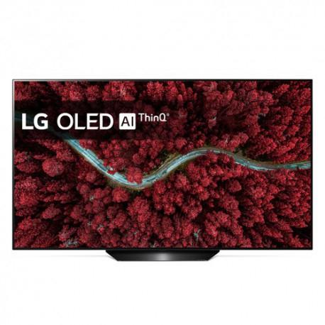 "[Carte DealoClub] TV 55"" LG OLED55BX6LA - 4K UHD, Smart TV, Dolby Atmos"