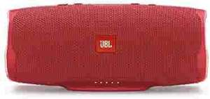 Enceinte Bluetooth JBL Charge 4 - IPX7, Rouge