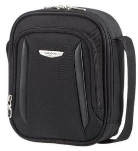 Sélection de valises Samsonite en promo - Ex : X'Blade Business 2.0 (23 x 19 x 9 cm)