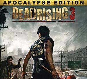 Jeu Dead Rising 3 Apocalypse Edition sur PC (Dématérialisé)