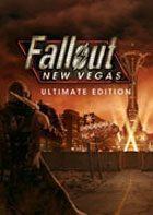 Jeu Fallout : New Vegas sur PC - Ultimate Edition (Dématérialisé - Steam)