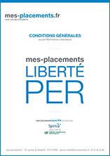 [Nouveaux clients Spirica] 200 € offerts pour l'adhésion à un PER Mes-Placements Liberté (versement minimum de 5000 €) - Mes-Placements.fr