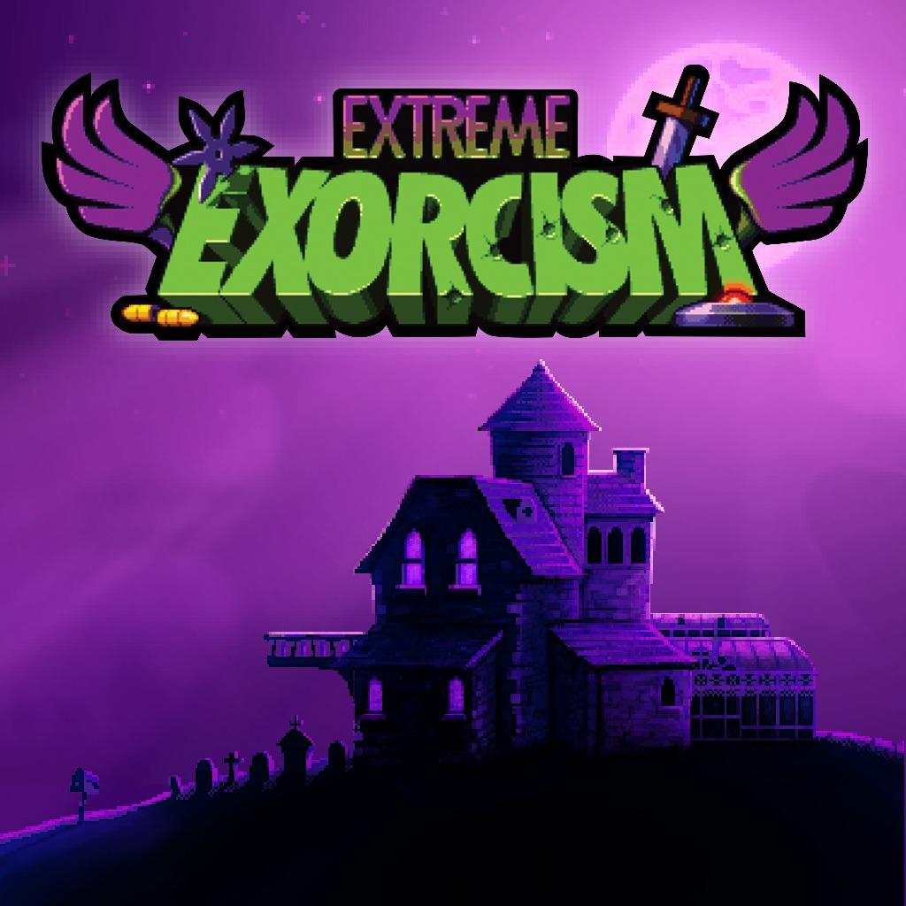[Amazon / Twitch Prime] Extreme Exorcism Offert sur PC (Dématérialisé)
