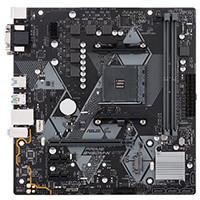 Carte Mère Asus Prime B460M-K LGA 1200 Micro ATX