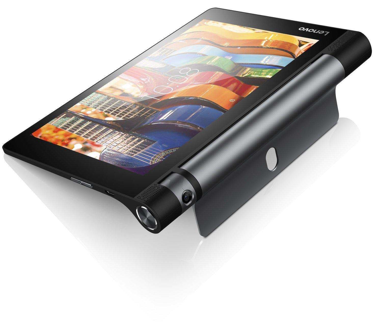 "Tablette 8"" Lenovo Yoga Tab 3 - Noir, 16 Go (ODR de 50€)"