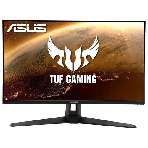 "Ecran PC 27"" Asus TUF VG279Q1A - Full HD, Dalle IPS, 165 Hz, 1 ms (Via ODR 10€)"