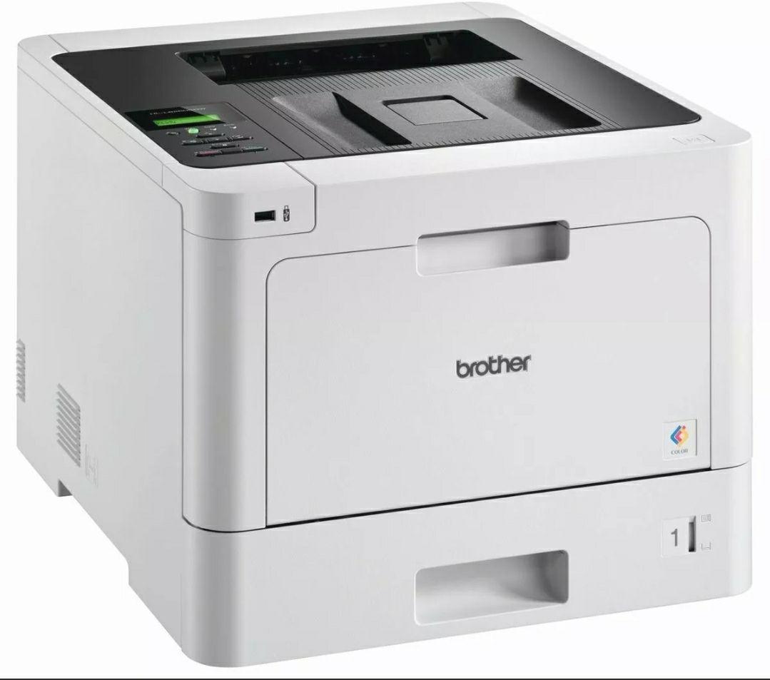 Imprimante recto-verso automatique Brother HL-L8260CDW - WiFi (computeruniverse.net)