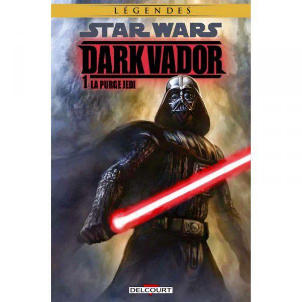 Bande déssinée Star Wars: Dark Vador 1 - La Purge Jedi (Frais de livraison inclus)