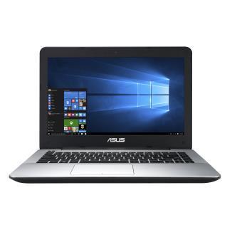 """PC Ultra-Portable 14""""  Asus R455LJ-WX342T (i3-4005U, 4 Go Ram, 1 To HDD, GT 920m)"""