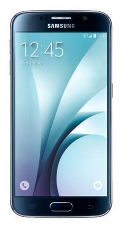 Sélection de Samsung Galaxy S6 ou S6 Edge / +   en promo - Ex : Samsung Galaxy S6 32 Go (avec ODR 50€)