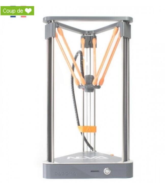 Imprimante 3D Magis Dagoma