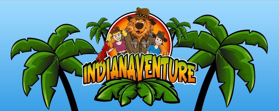 Une Entrée gratuite  à IndianAventure à Reims (pour le téléchargement de l'application mobile)
