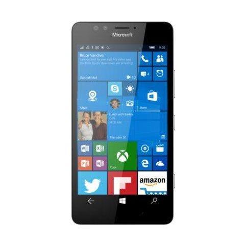 "Smartphone 5.2"" Microsoft Lumia 950"