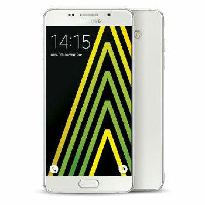 """Smartphone 5.2"""" Samsung Galaxy A5 2016 - Blanc (avec ODR 50€)"""
