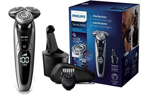 Rasoir électrique Philips S9711/32 Series 9000 (via ODR 10€)