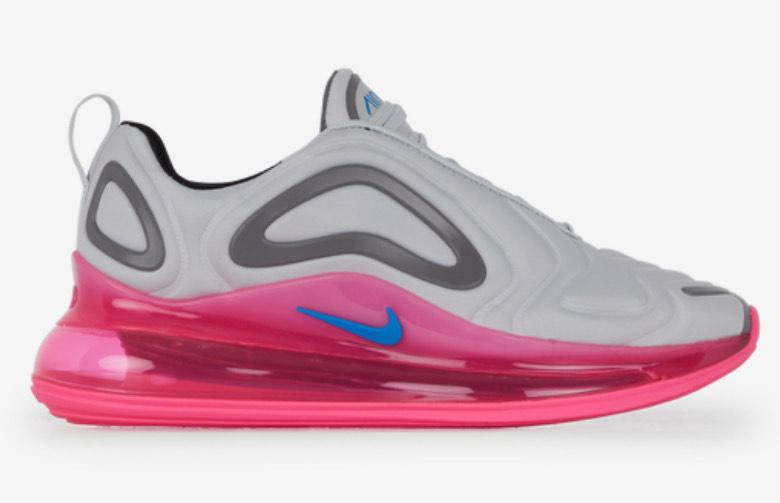 Chaussures enfant Nike Air Max 720 - Tailles 37,5 et 38