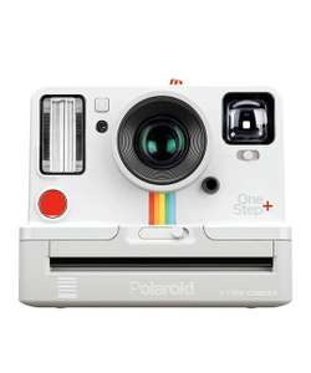 Appareil photo instantané Polaroid Originals - 9015 - OneStep + Blanc